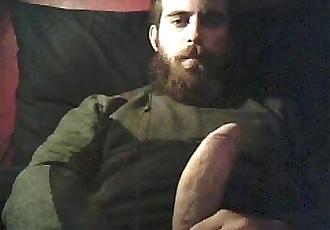 Tico Santa Cruz na Webcam