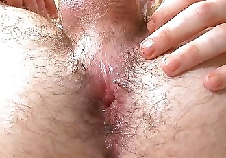 Barebacking and Rimming with Creampie