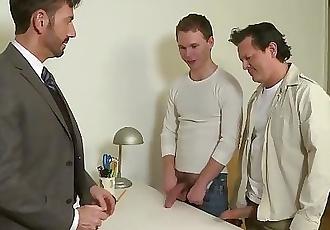 Doctor, Hijo y Papá