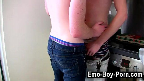 Amazing gay scene Riley Smith and Kai Alexander know what makes a