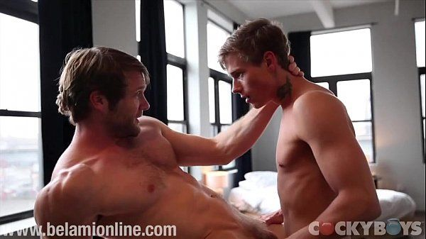 Colby Keller Bottom