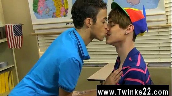 Twink sex Dustin Cooper\