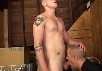 I Want Your Load - Scene 3