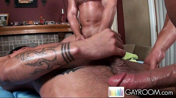 Erotic gay MassageHD