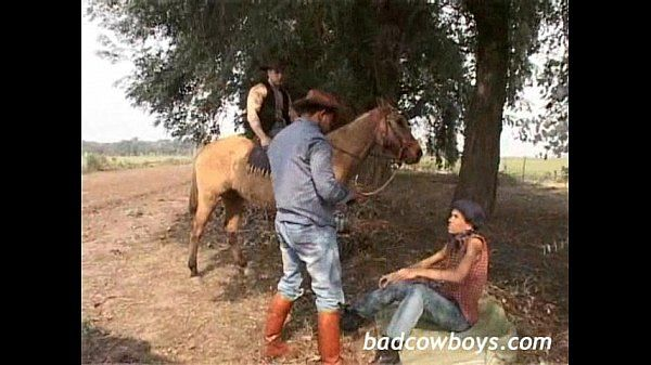 Bad Cowboys PROMO VID.WMV
