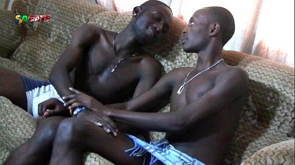 Hot And Horny Blacks