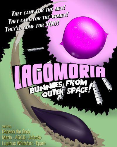 Immelmann Lagomorphia