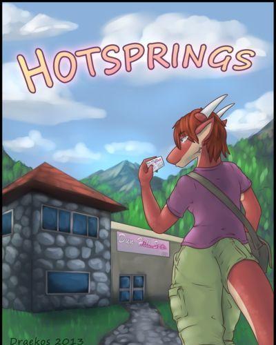 Draekos Hotsprings