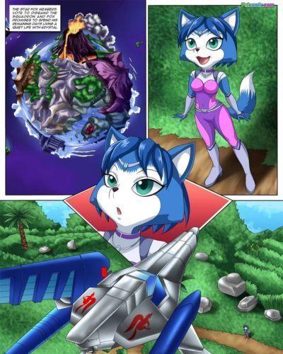 Star Fox - Ending 2