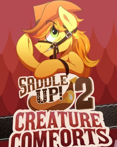 Saddle Up! 2 - Deluxe Version (My Little Pony: Friendship is Magic)