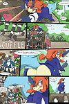 Zerofox1000 Advanced Trainin\' Part 1+2 (Pokemon)