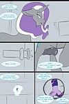 Kanashiipanda Royal Restroom (My Little Pony: Friendship Is Magic)