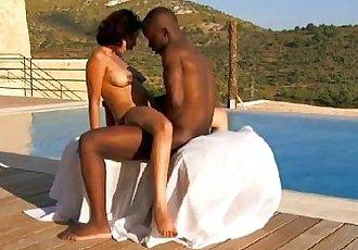 Ebony Exotica - 7 min