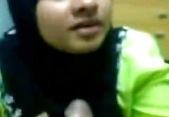 girlfriend blowjob to cum her mouth - 2 min