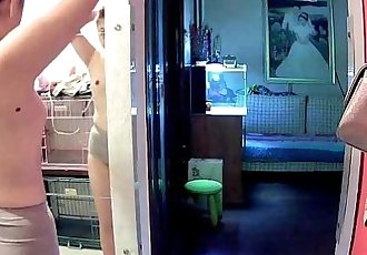 IP hidden camera in China 14 - 2 min
