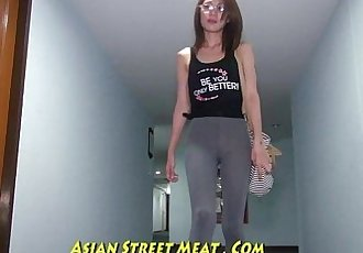 Buggered Filipina Up Her Rectum - 9 min HD