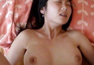 Scandal hot girl Lieu Chau - Liu Zhou can canh ro net - 4 min