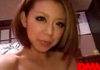 Narushima Ryu - Titty Fuck on Da Beach - 6 min