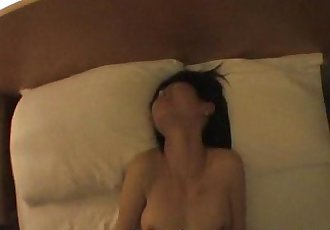 Hotel pov fucking as she cheats on her hubby - 7 min