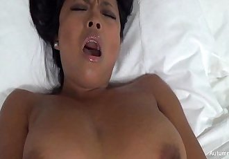 Autumns Asian Desire: You Wanna Watch - 15 min HD