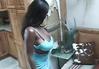 Black Women Love White Cocks BWC - 5 min