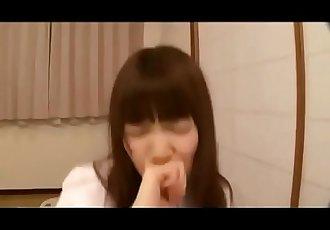 3 Hot Japanese Schoolgirls Fucked Hard At Home 1 h 46 min