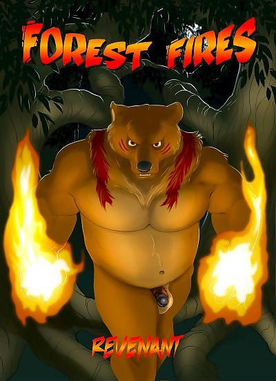 Forest Fires 2 - Revenant