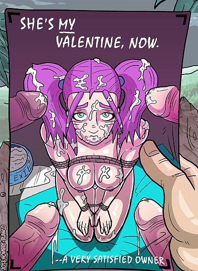 Manga porno bdsm