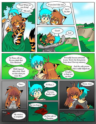 TwoKinds - part 3