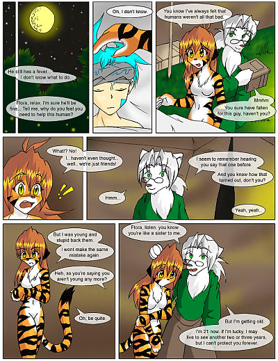 TwoKinds - part 6