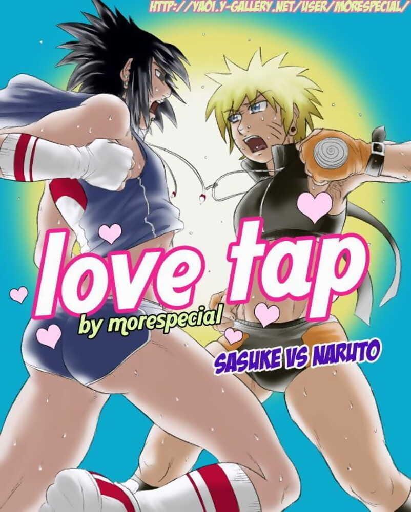 Love Tap - Naruto vs Sasuke