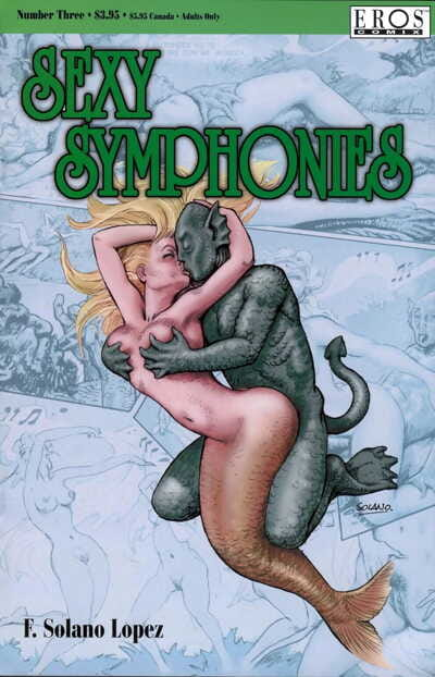 Sexy Symphonies #3