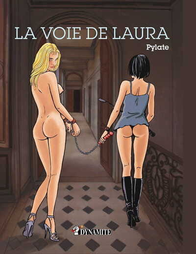 Pylate La Voie de Laura French
