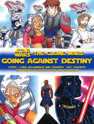 Going Against Destiny