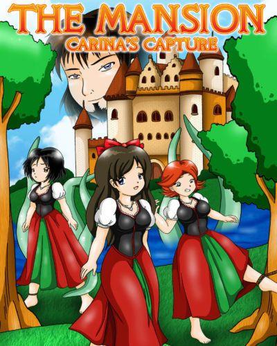 Vanja The Mansion: Carina\\\