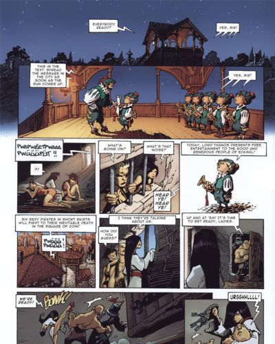 Cixi of Troy - The Secret of Cixi 2nd part - part 3