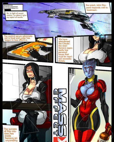 Kamina1978 Mass Effect