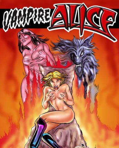 Vampire Alice #1
