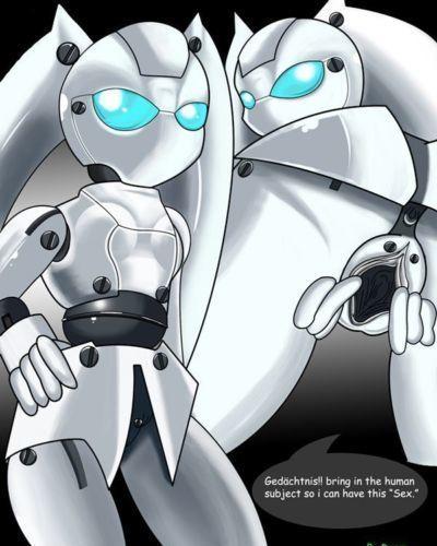 Robot tình dục