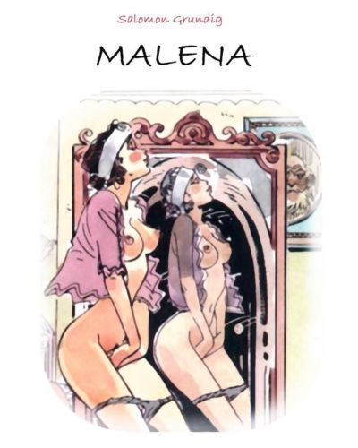 Salomon Grundig Malena #1 {Donnie B.}