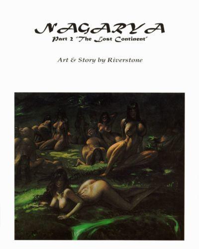 Peter Riverstone Nagarya 2
