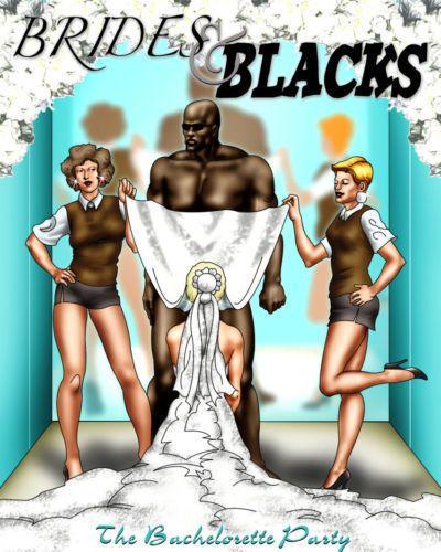 blacknwhite.com Brides & Blacks