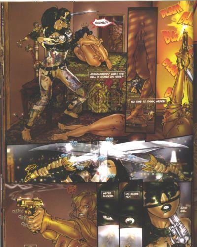 Christian Zanier Banana Games - Volume 2 - part 3