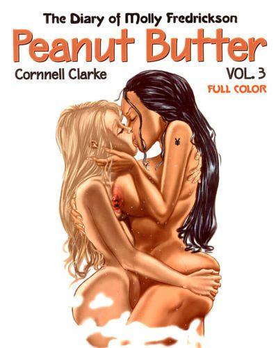 cornnell क्लार्क मूंगफली मक्खन 3
