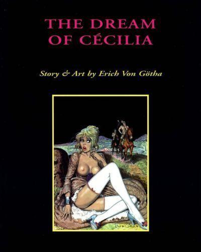 Erich Von Gotha The Dream of Cecilia