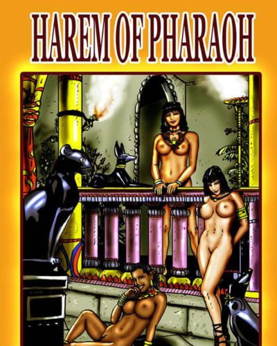 Tejlor Harem Of Pharaoh