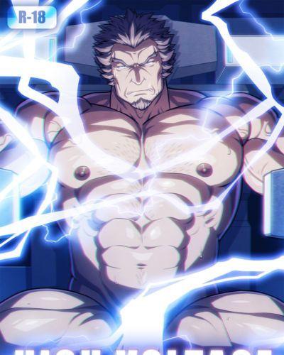 Tora Shutsubotsu Chuui (Zelo Lee) HIGH VOLTAGE (Mobile Suit Gundam Tekketsu no Orphans) {doujins.com}