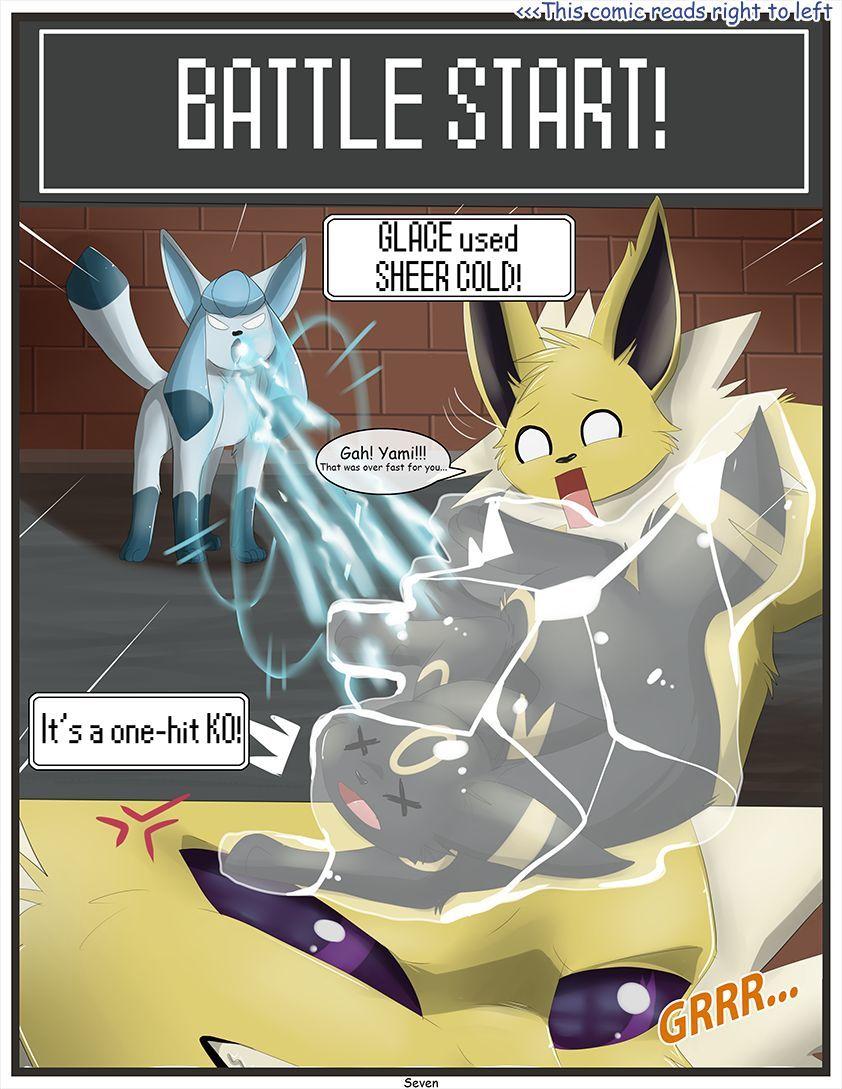 Battle for the Bottom!