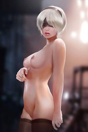 Sole female