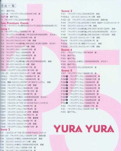 yura yura - part 4